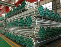 涂塑钢管行业要以技术抢占先机