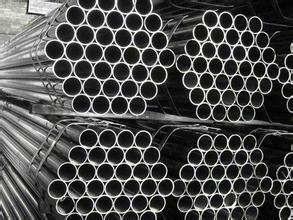直缝焊管的焊接中质量控制技巧