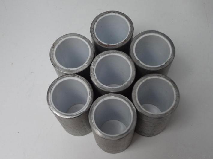 矿用衬塑钢管的特点