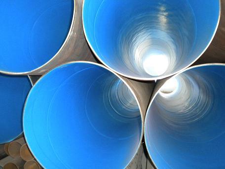 超大口径给排水管道