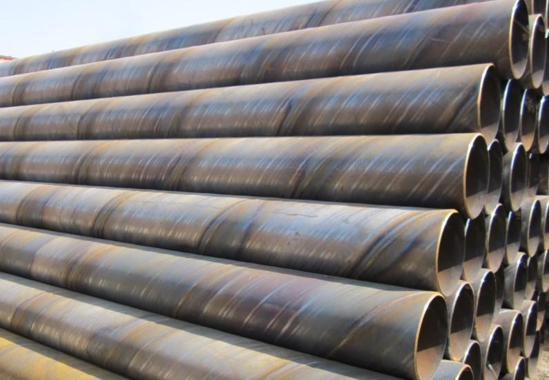 螺旋焊管为什么耐腐蚀