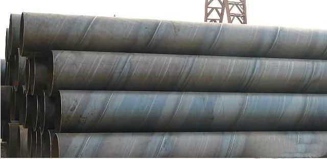 螺旋焊管的高效保温方式