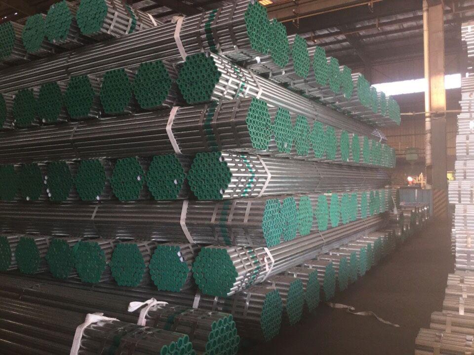 钢塑复合管比普通水管的优势