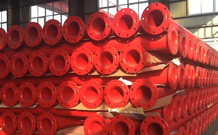 涂塑钢管优点有哪些