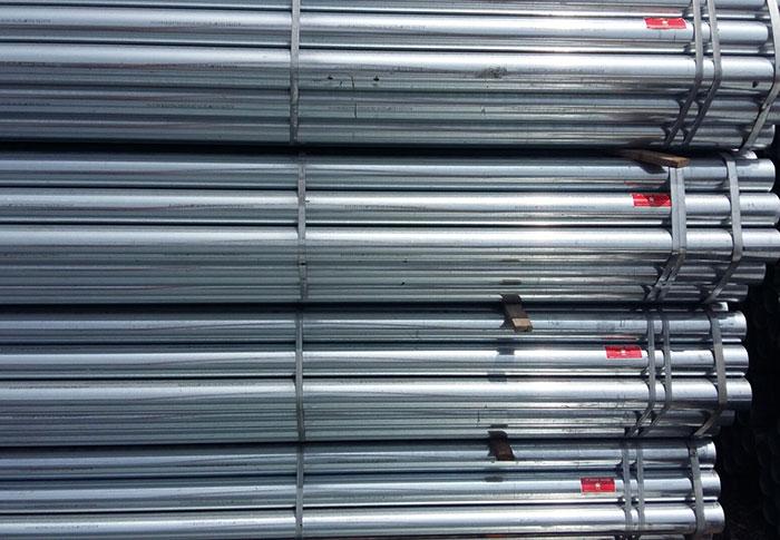 镀锌钢管的特性包括那些